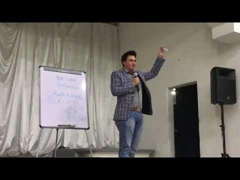 Teo Zuñiga, Como Ganar Tu Primer Millón De Dolares En Forex