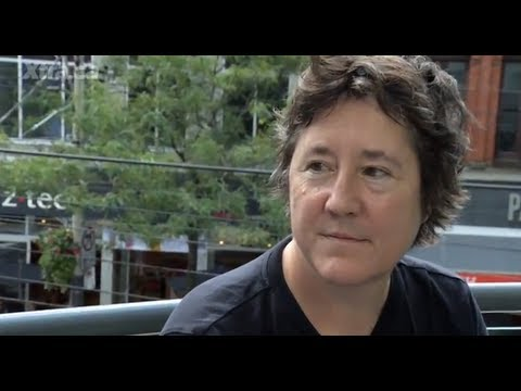 Producer Christine Vachon on New Queer Cinema and Republicans