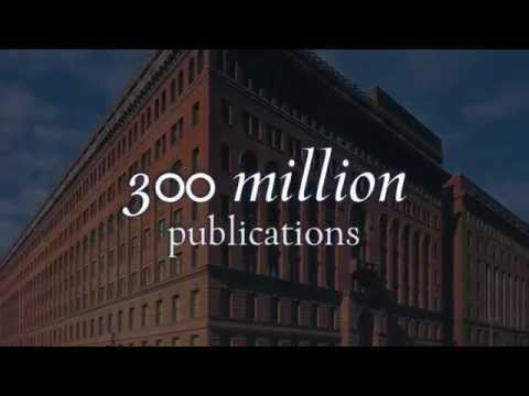 History of GPO's Federal Depository Library Program
