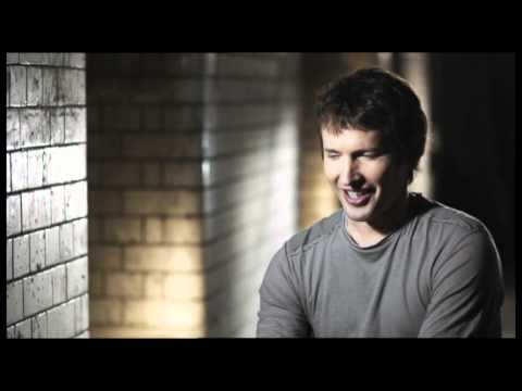 James Blunt 'Some Kind of Trouble' Interview