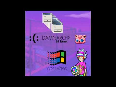 Lil Damn - Flow Bangtan (Prod. Lil Damn)