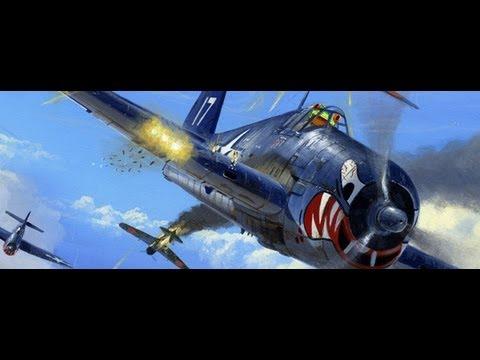 Damage Inc. Pacific Squadron WWII  | Rezension (Test / Review) | LowRez HD | deutsch