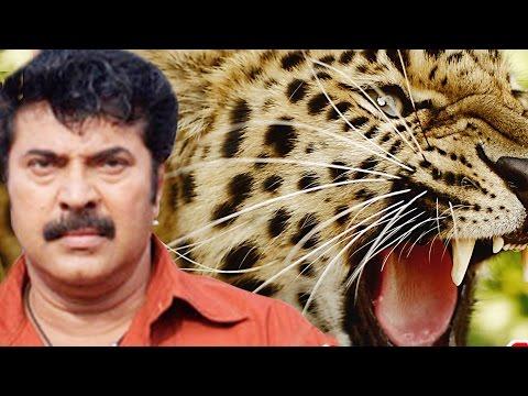 മൃഗയ (MRUGAYA)   Malayalam Full Movie   Mammootty & Sunitha   Mammootty Action Thriller