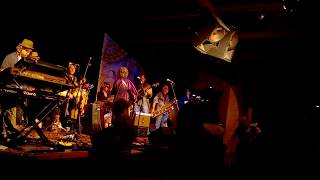 Somewhere, Somehow - Steven Graves Band -  Don Quixote's  9/10/17