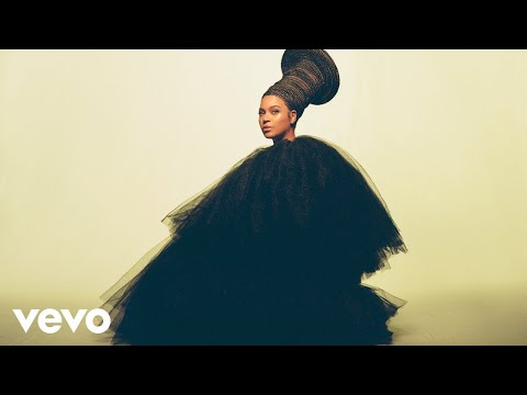 Beyoncé, Blue Ivy, SAINt JHN, WizKid - BROWN SKIN GIRL (Official Video)