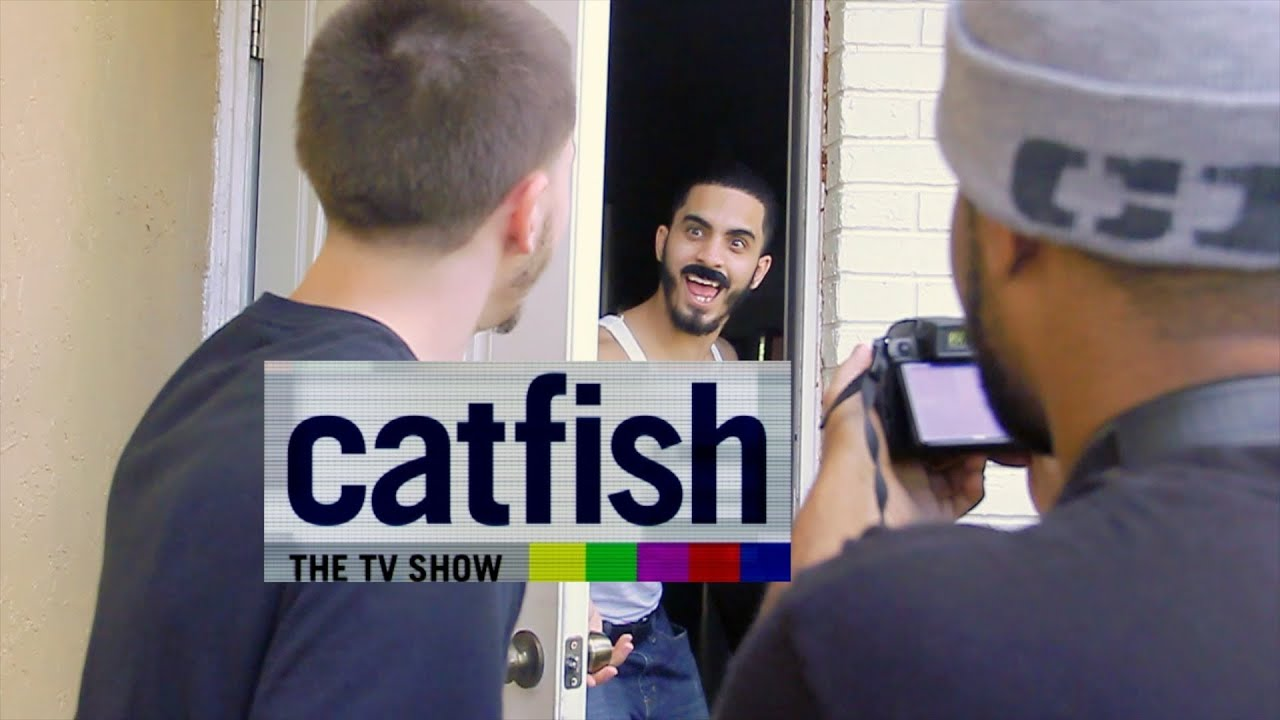 Catfish online dating show