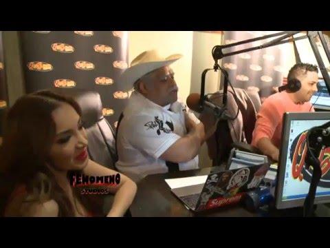 Omar Chaparro Aislinn Derbez Y Camila Sodi Visitan A Don Cheto En