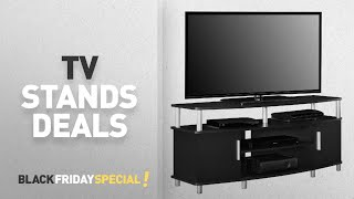 Black Friday Tv Stands By Altra Furniture // Amazon Black Friday Countdown