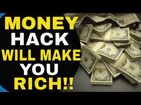 Law of Attraction Money Technique To Get Rich By PAYING TAXES | Money Mindset (Not What You Think!!)