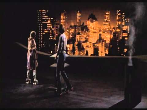 """Magic""  Xanadu, Olivia Newton-John"
