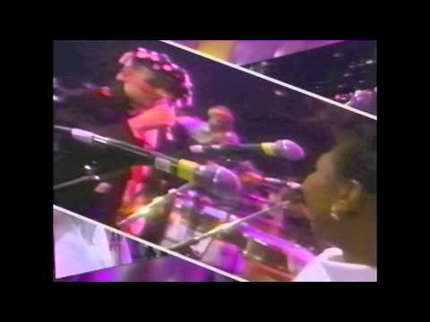 "Boy George, John Entwistle, Herbie Hancock ""Freedom"" live"