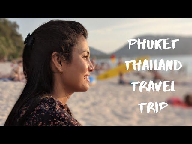|| Phuket Thailand travel trip ||