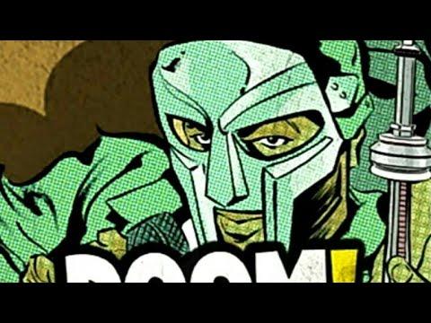 MF DOOM - Kon Karne (Lyrics)