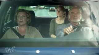 Furz im Auto - Knallerfrauen mit Martina Hill