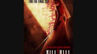 Kill Bil - LUIS BACALOV SUMMERTIME KILLER