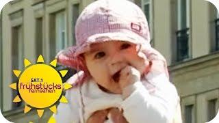 400 Kinder auf 1 Kita-Platz: Verzweifelte Eltern wegen Kita-Krise | SAT.1 Frühstücksfernsehen | TV