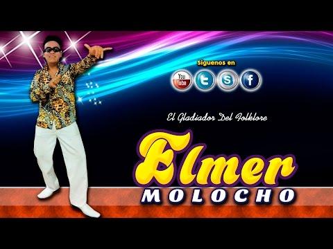 ★ ELMER MOLOCHO ☛ Mentirosa ♪