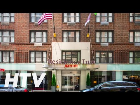 Hotel Residence Inn By Marriott New York Manhattan/ Midtown Eastside