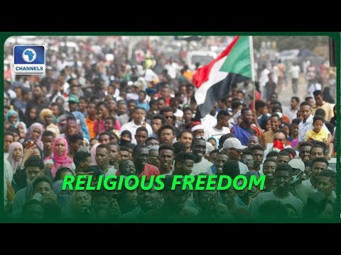 Sudan Recognises Christmas As Holiday