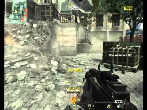 call of duty modern warfare 3: (DLC revieuw): chaos pack: CHAOS MODE |