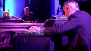 Hans Joachim Roedelius & Christopher Chaplin - Brazil 2014