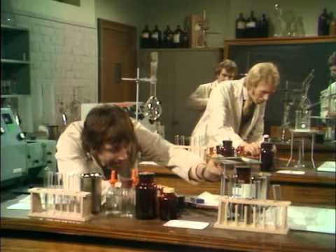 Doctor in the House Series 1 EP 13 Pass or Fail
