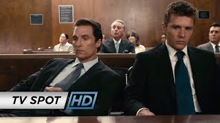 The Lincoln Lawyer (2011) - 'Wild'