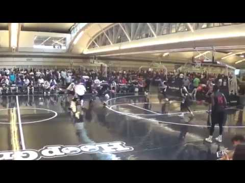 Anderson Gomes from Cape Verde Basketball Highlights - 6'4 Guard 37 inch vertical