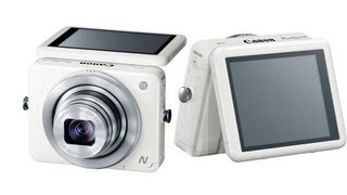 canon powershot n elph 130 is powershot a2600 a1400