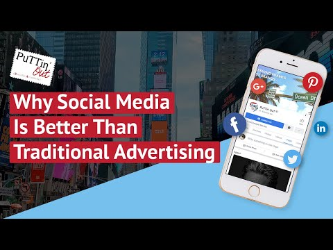 why are the traditional media companies Social media vs traditional media the results are in social beats out traditional across the board  it says even more about how companies need to be marketing .