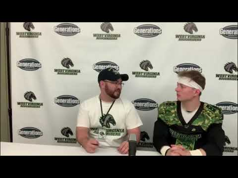Generations Post Game: 5/27/19 Roughriders Take Down Cavalry 28-24