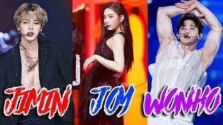 Hottest Member Of Each Kpop Group MP3