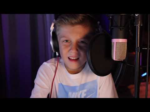 Stefan Benz - When I See You Smile (Bad English Cover) Conor Maynard