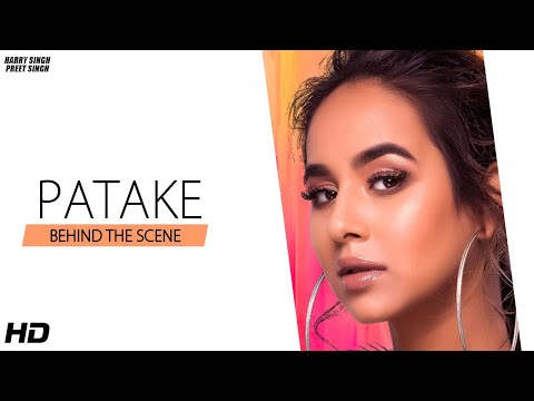 PATAKE ● BEHIND THE SCENES ●SUNANDA...