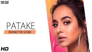 PATAKE ● BEHIND THE SCENES ●SUNANDA SHARMA ● BIGGEST BLOCKBUSTER
