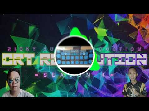 Eleazer Discotique - Ian Yeremia X Ricky Supit = CRT Revolution Season 1 =