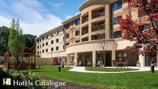 Courtyard Paramus - Hotel Overview - Hotels in Paramus, NJ and Bergen County, NJ