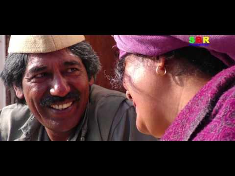 garhwali short film # बुढापा कु दर्द # pain of old uttarakhandi couple # teri maya