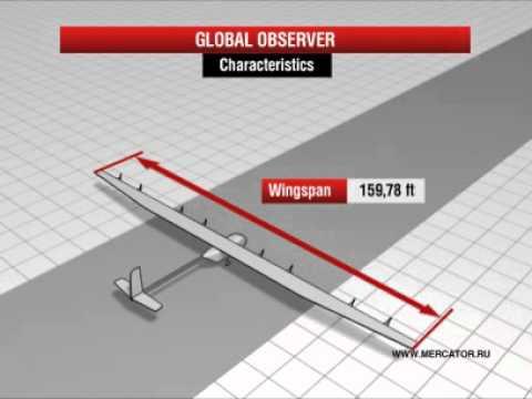 Global Observer