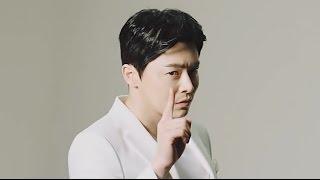 조정석(Jo jung-suk), 2017 아이오페 IOPE  ALL NEW 에어쿠션 광고