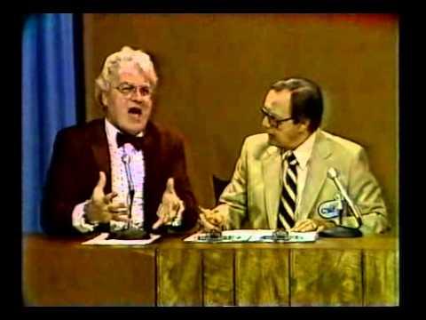 CWF - Bruce Walkup vs Ernie Ladd