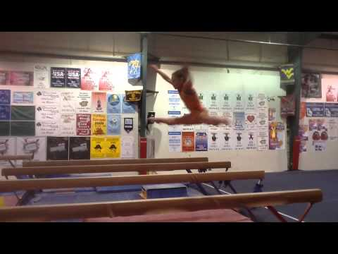 Degree of Split in Leaps and Jumps