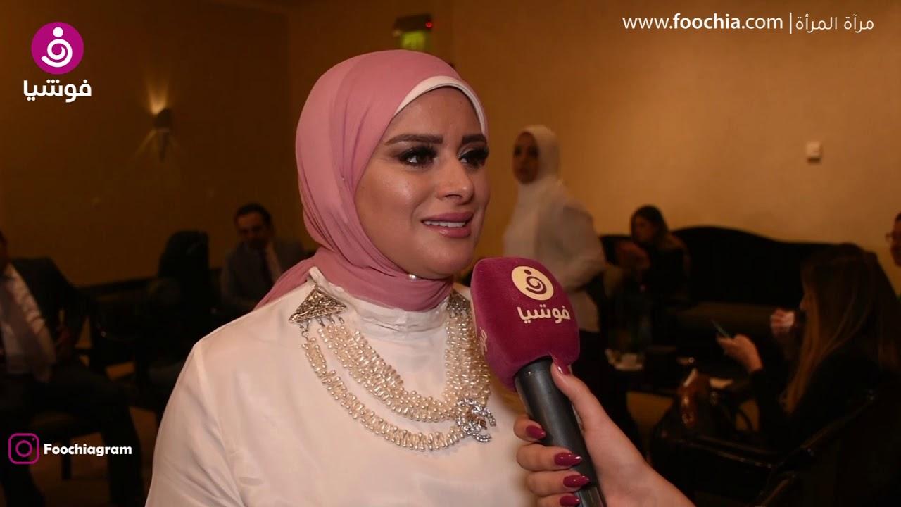 لمياء فهمي عبد الحميد: ربنا رحم هيثم أحمد زكي من الوحدة!