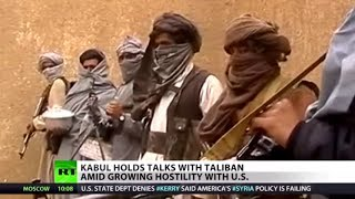 'Stronger Taliban & chaos results of US Afghan War'