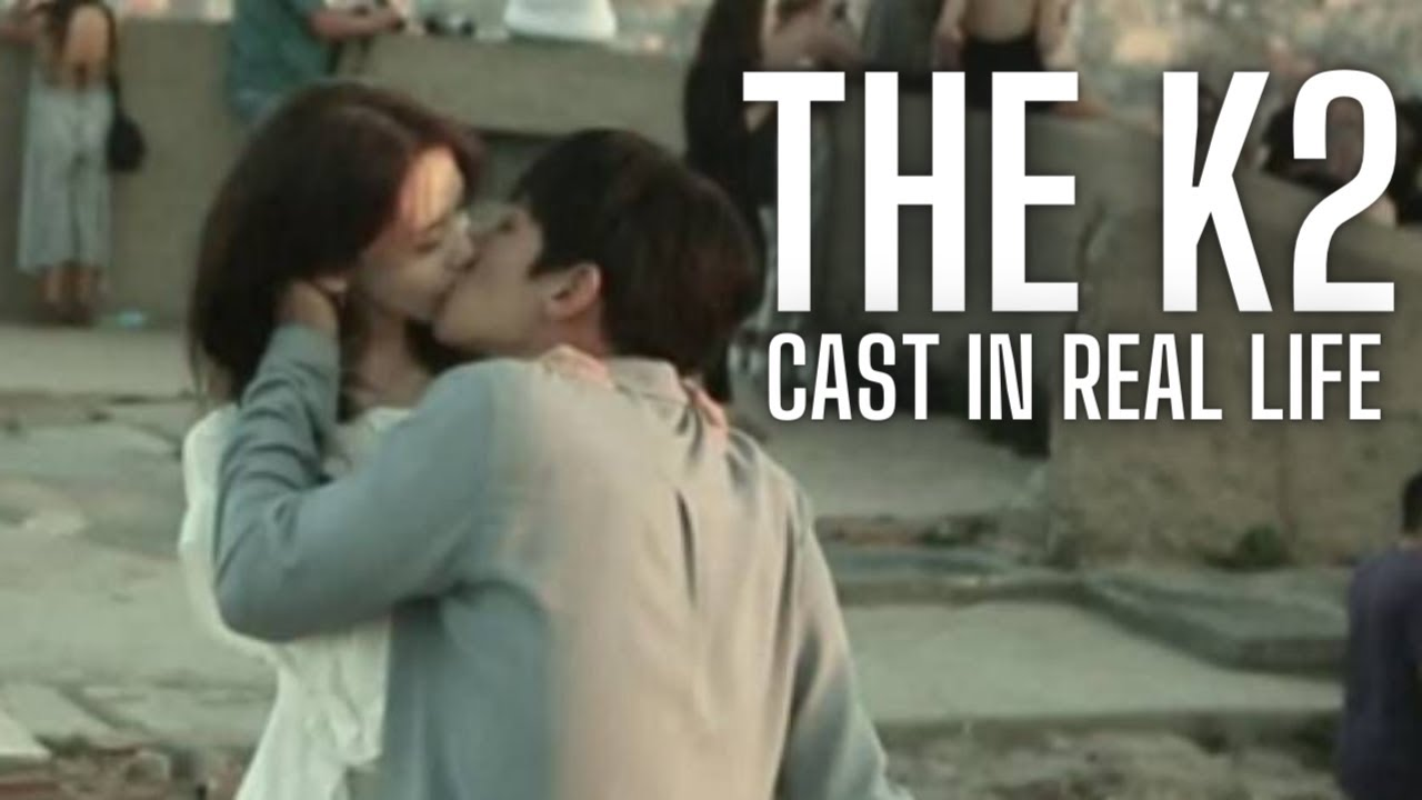Download The K2 Cast In Real Life - Ages and Pictures
