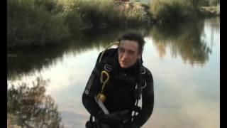 "Озеро ""Смерти"" г.Тольятти, район АТП-3"