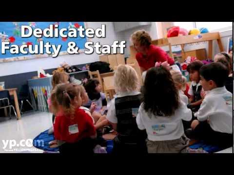 Christ Church School Private Elementary Class Ft. Lauderdale
