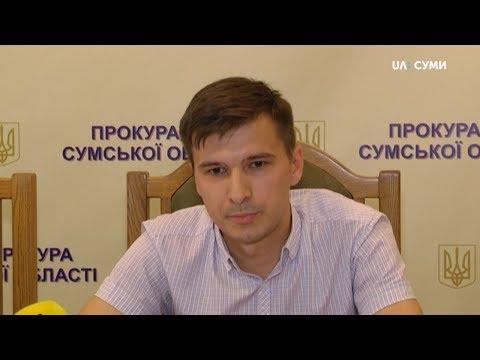 UA:СУМИ: Визначили підозрюваного в аварії що сталася у Сумах на вул. Петропавлівській минулого року