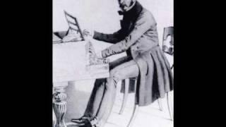 Adolph von Henselt: 12 Études caracteristiques, Op. 2 - for piano