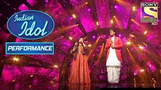 Sneha और Sunny ने 'Der Na Ho Jaye Kahin' पे दिया एक Soulful Performance! | Indian Idol Season 11